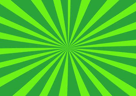 radial background:   grunge retro style sunburst