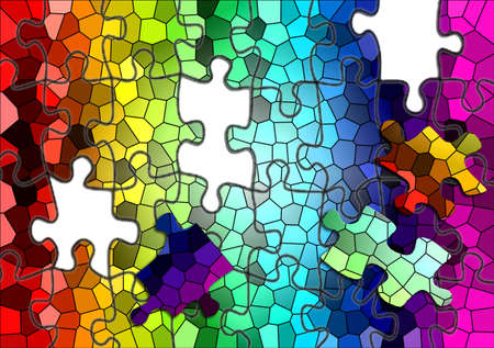 hobie: color puzzle