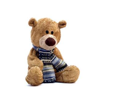 plush toys: Teddy Bear  Stock Photo