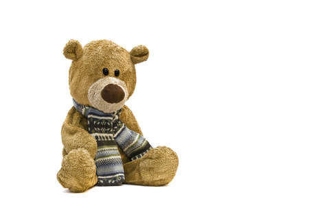 Teddy Bear  Stock Photo - 7902252