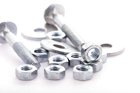 Nuts and Bolts photo