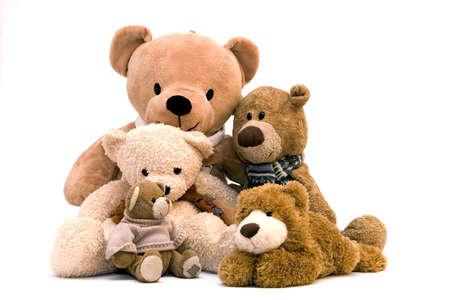 bear cub: Teddy Bear
