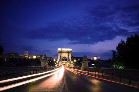 Budapest-Hungary Stock Photo