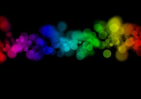 Defocus Light Stock Photo - 6244891