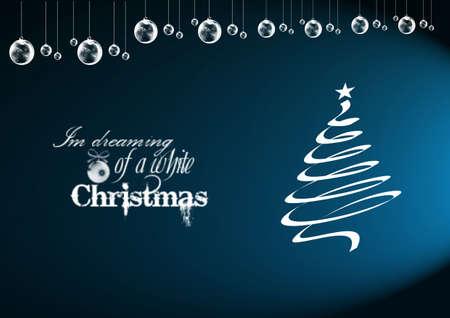 Christmas background Stock Photo - 6058538