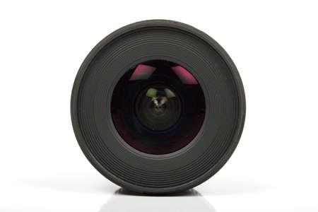 megapixel: Camera lens  Stock Photo