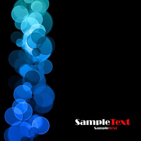 blur lights  Stock Photo - 6935665