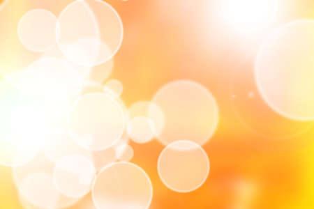 боке: размытие огней, расфокусированным фоном Фото со стока