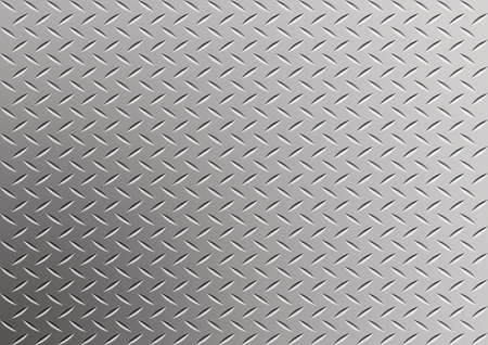 diamond metal background  photo