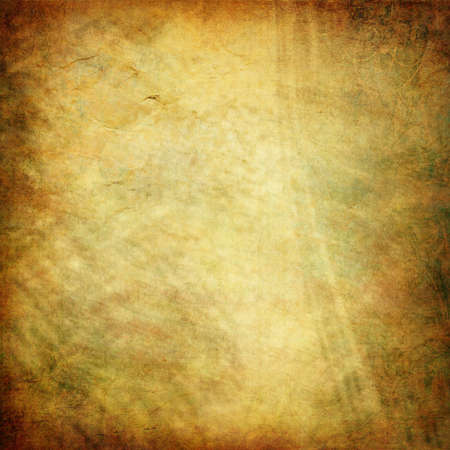 Old paper grunge background Stock Photo - 7384563
