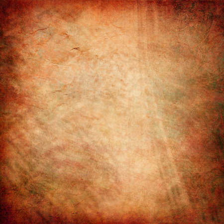 Old paper grunge background Stock Photo - 7384565