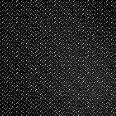 diamond plate: grunge diamond metal background  Stock Photo
