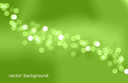 rn3d: abstarct lights background