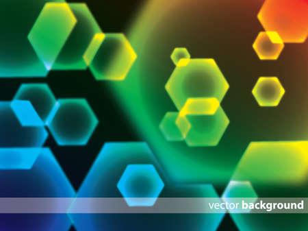 vectorrn: Abstract vector background