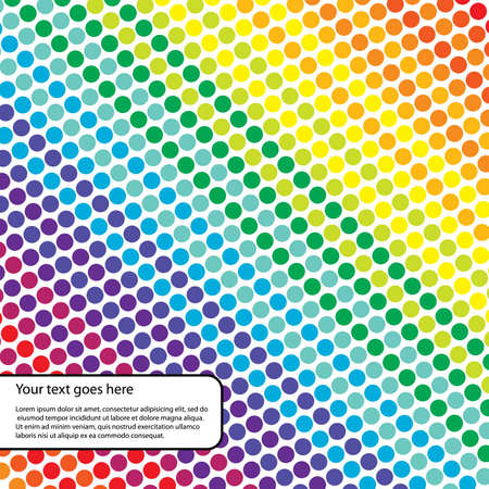 yellowrn: Abstract vector background