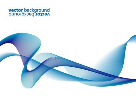 papel tapiz turquesa: Fondo de ondas abstracta
