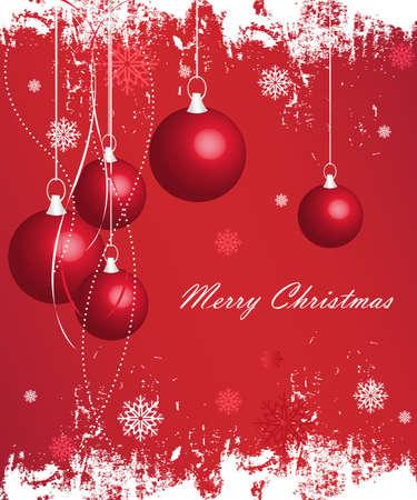 Christmas  background Stock Photo - 9190965