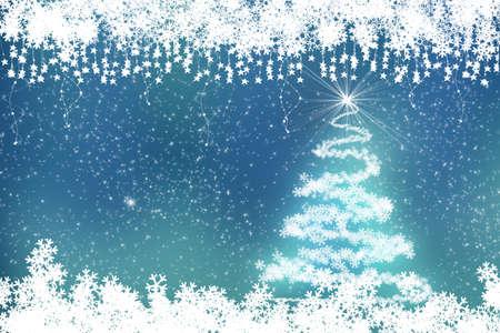 Christmas Tree Stock Photo - 9190847