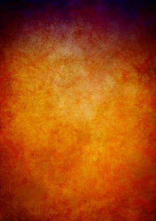 quemado: antiguo te�ido de papel