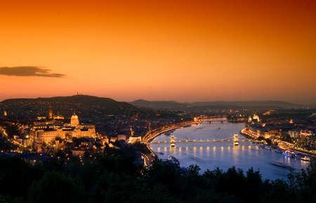 Budapest-Hungary