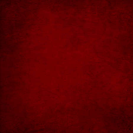 red vintage background Standard-Bild