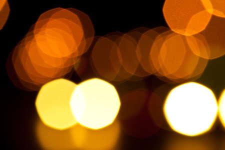 blur defocus lights Stock Photo - 10667537