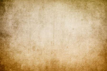 Grunge papier textuur achtergrond met ruimte voor tekst of afbeelding Stockfoto
