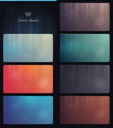 extremely: vector abstract extremely clean modern background pack