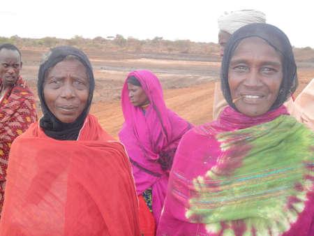 Muslim African Women Editorial