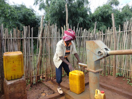 Water Supply and Sanitation in Ethiopia