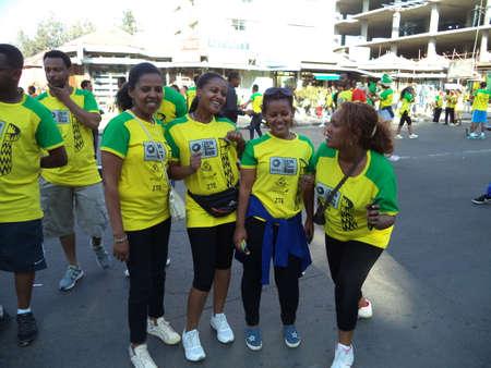 Great Ethiopian Run-2016 edition