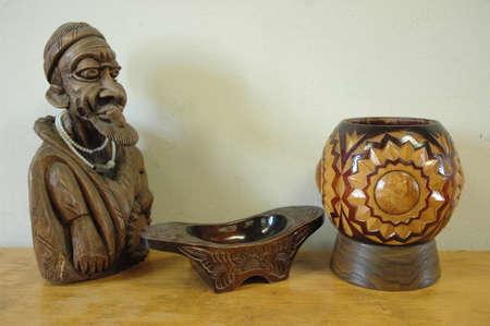 African Memento (souvenir)