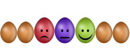 everyone: Not like everyone. Three smiley