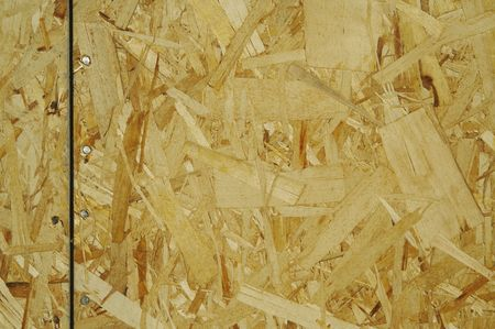 housing lot: Abstract background image of new home construction siding. Stock Photo