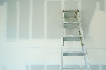 New Drywall Abstract Background Stock Photo - 1391039