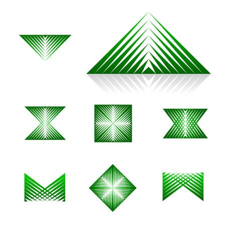 Dynamic Universal Design Element - Series 1 Illustration