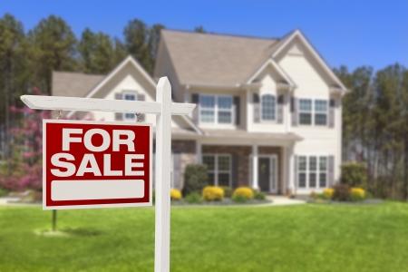 home for sale: Casa per vendita immobiliare segno e bella casa nuova.