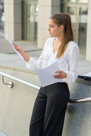 uses: reading document uses Stock Photo