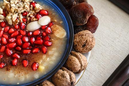 sapid: Very yummy sweet from Turkey
