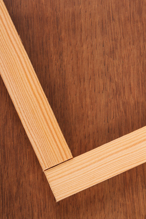 forest products: This is a building materials. And this object for repair some frame.  Some people make a birdcage from this object.