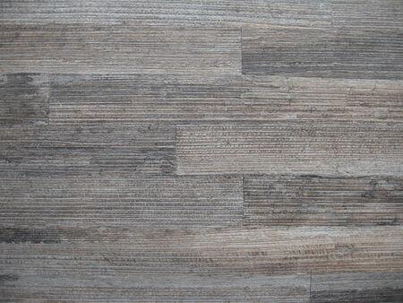 Encimera de madera de imitación Foto de archivo