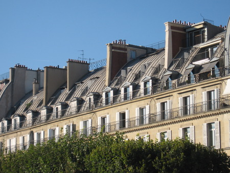 Property - Apartments in Paris photo