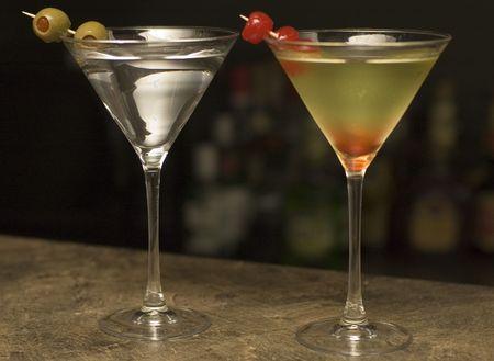 barware: Martini