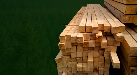 Sawn timber,wood timber for construction