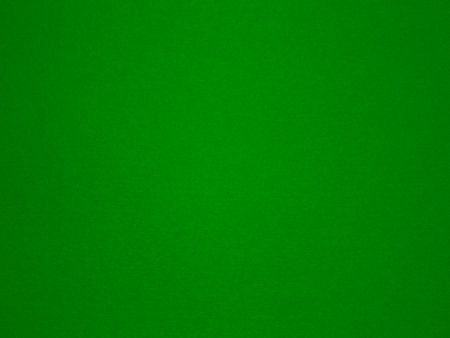 homogeneous: Texture green corrugated paper.