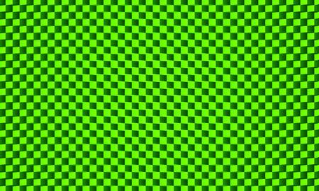 effect: Reflecting effect on a leaf.