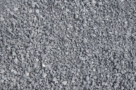 The texture of the concrete crushed crumb. 写真素材