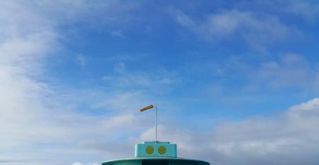 blue sky inGuam