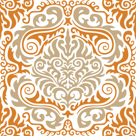 symbols  metaphors: floral pattern as a template for wallpapers