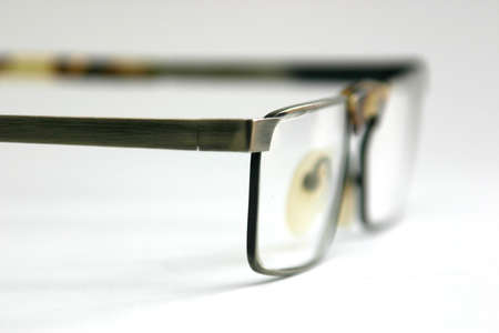 glases: glases closeup